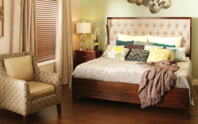 5 Tips for Creating Resident Rooms