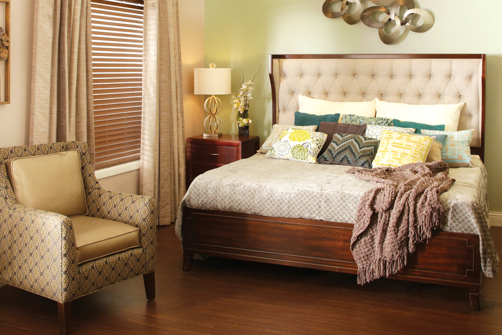 5 Senior-Friendly Design Tips for Resident Bedrooms