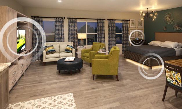 Tech-Savvy Tips for Senior Living Interior Design