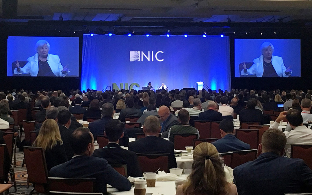 Recapping the 2019 NIC Fall Conference