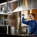 Webinar: Fires in the Kitchen: an Intro to NFPA 17A and 96