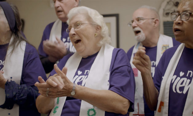 The Magic of Music in Memory Care