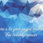 Celebrating a Season of Joy