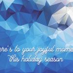 Celebrating a Season of Joy