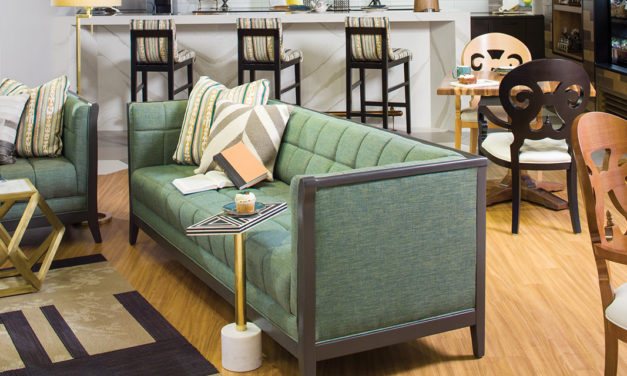 New for 2020: Furniture for Senior Living Facilities that Makes an Impression