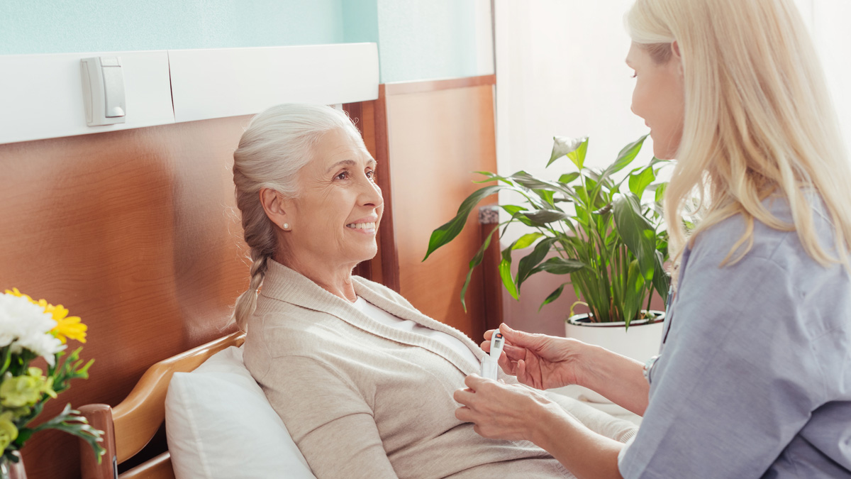 COVID-19 Tips: Choosing the Best Thermometers for Your Seniors