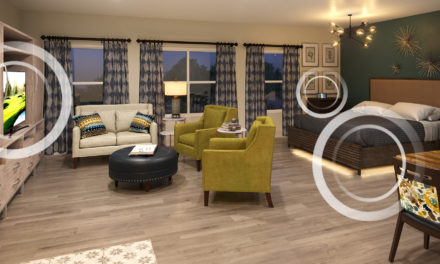 Incorporating Technology into Your Senior Living Interior Design