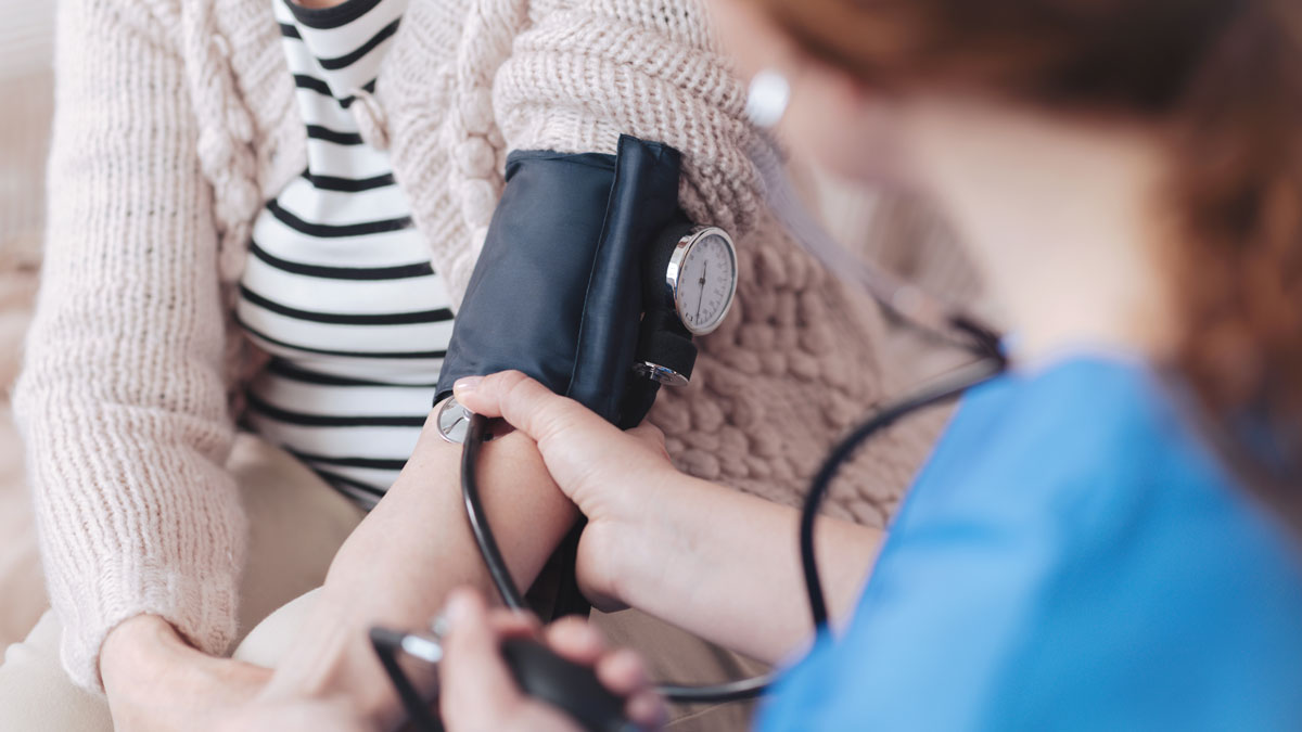 5 Best Practices for an Accurate Blood Pressure Reading
