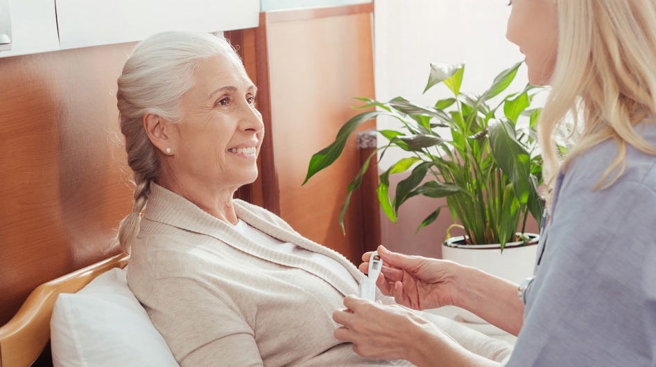 How to Choose the Best Thermometers for Your Seniors