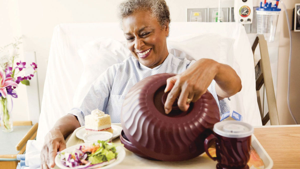 COVID-19 Tips: Developing an Easy, Effective Senior Living Dining Meal Delivery Program