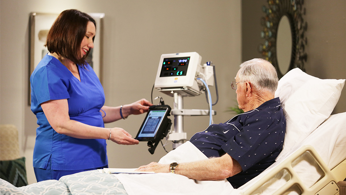 New Vital Signs Monitors added to DS smart solution