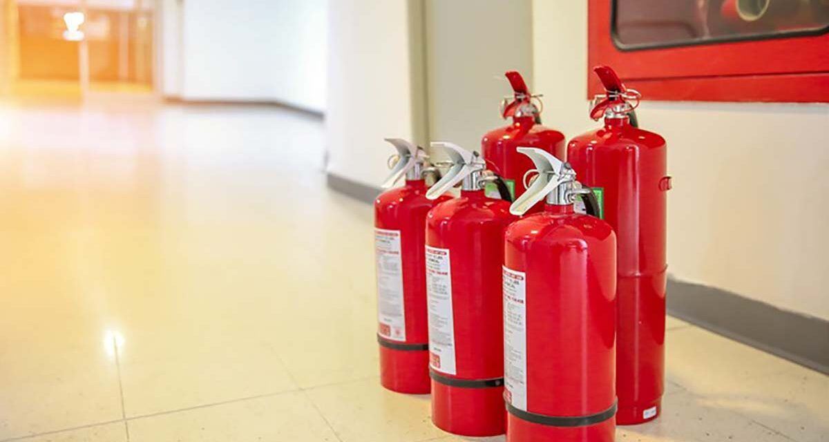 COVID-19 Tips: Replacing Quarterly Fire Drills with an Orientation Training Program