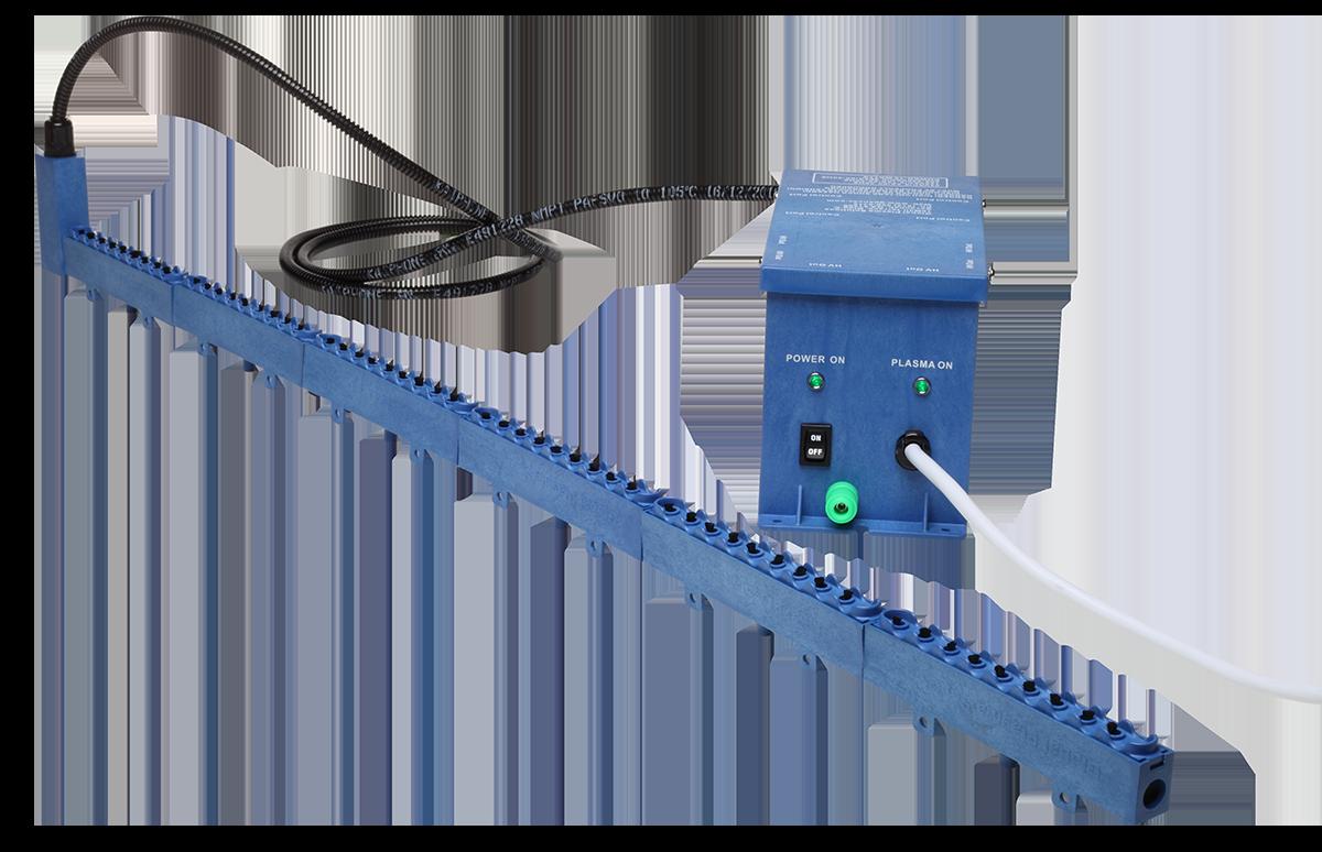 Needlepoint Bipolar Ionization Indoor Air Quality Technology