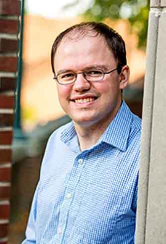 Dr. Mark Hays