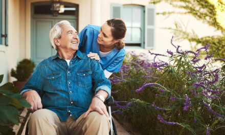 6 Senior Housing Fundamentals That Haven't Changed During COVID-19