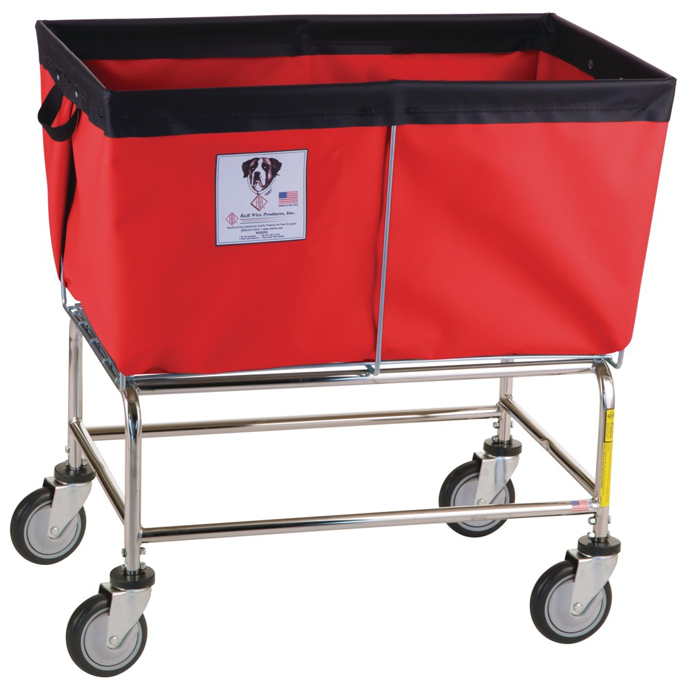 Laundry Cart for Healthcare Laundry Guidelines