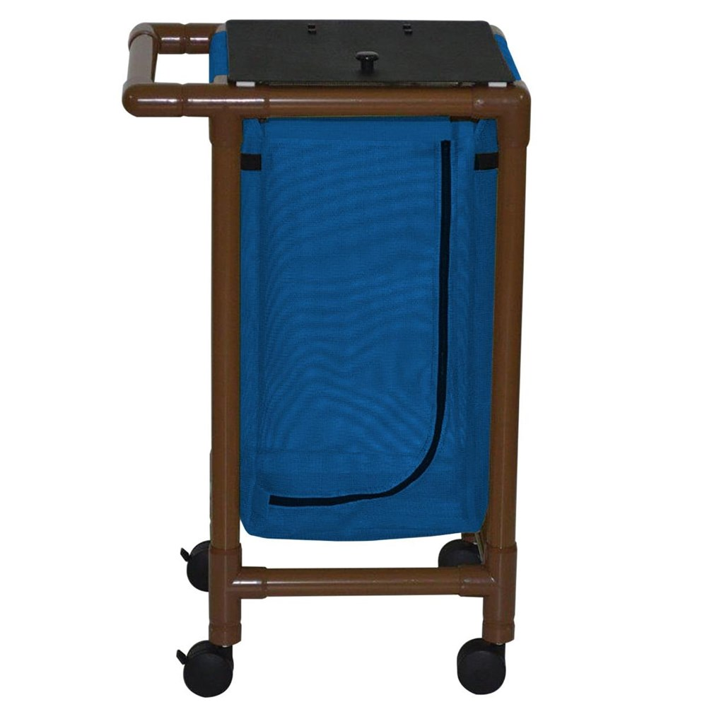 Laundry Hamper for Healthcare Laundry Guidelines