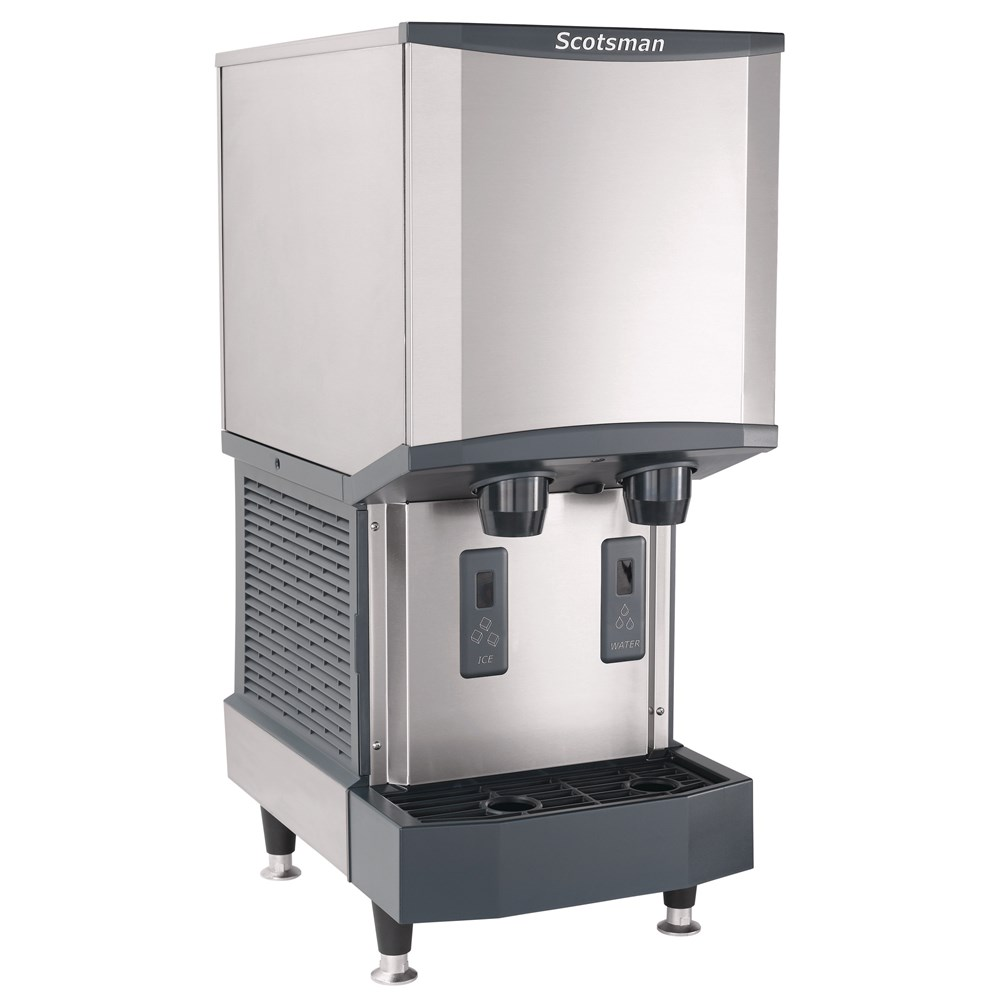 Countertop Commercial Ice Machine