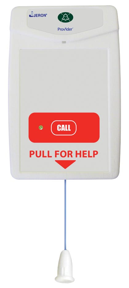 Jeron 700 Nurse Call System