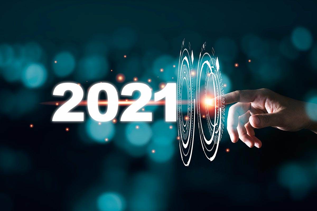 How Senior Living Technology Can Help Solve 2021 Challenges