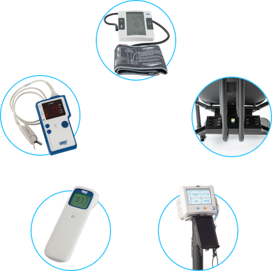 DS Smart devices