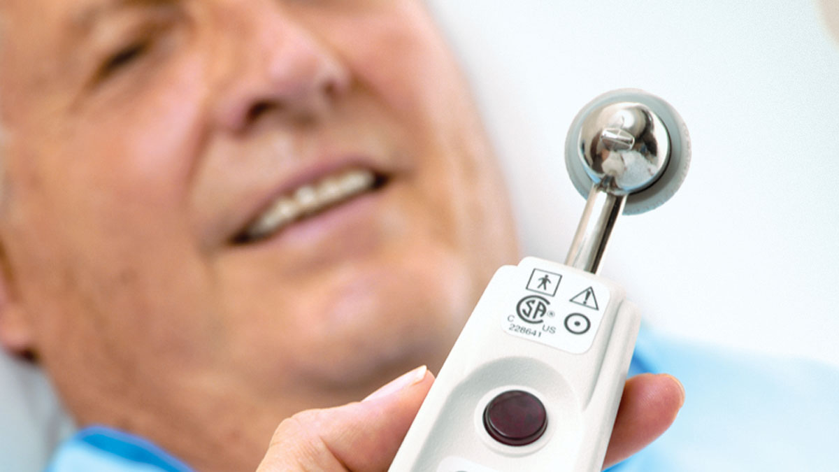 What are the Advantages of Temporal Thermometers?