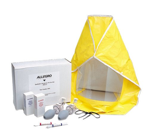 Allegro Bitrex Respirator Fit Test Kit