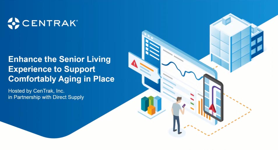 CenTrak's Real Time Location System (RTLS) Webinar