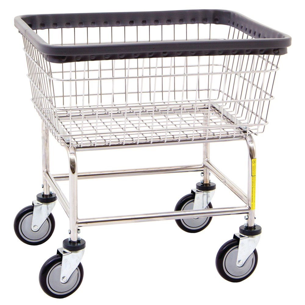 Commercial Laundry Distribution Cart
