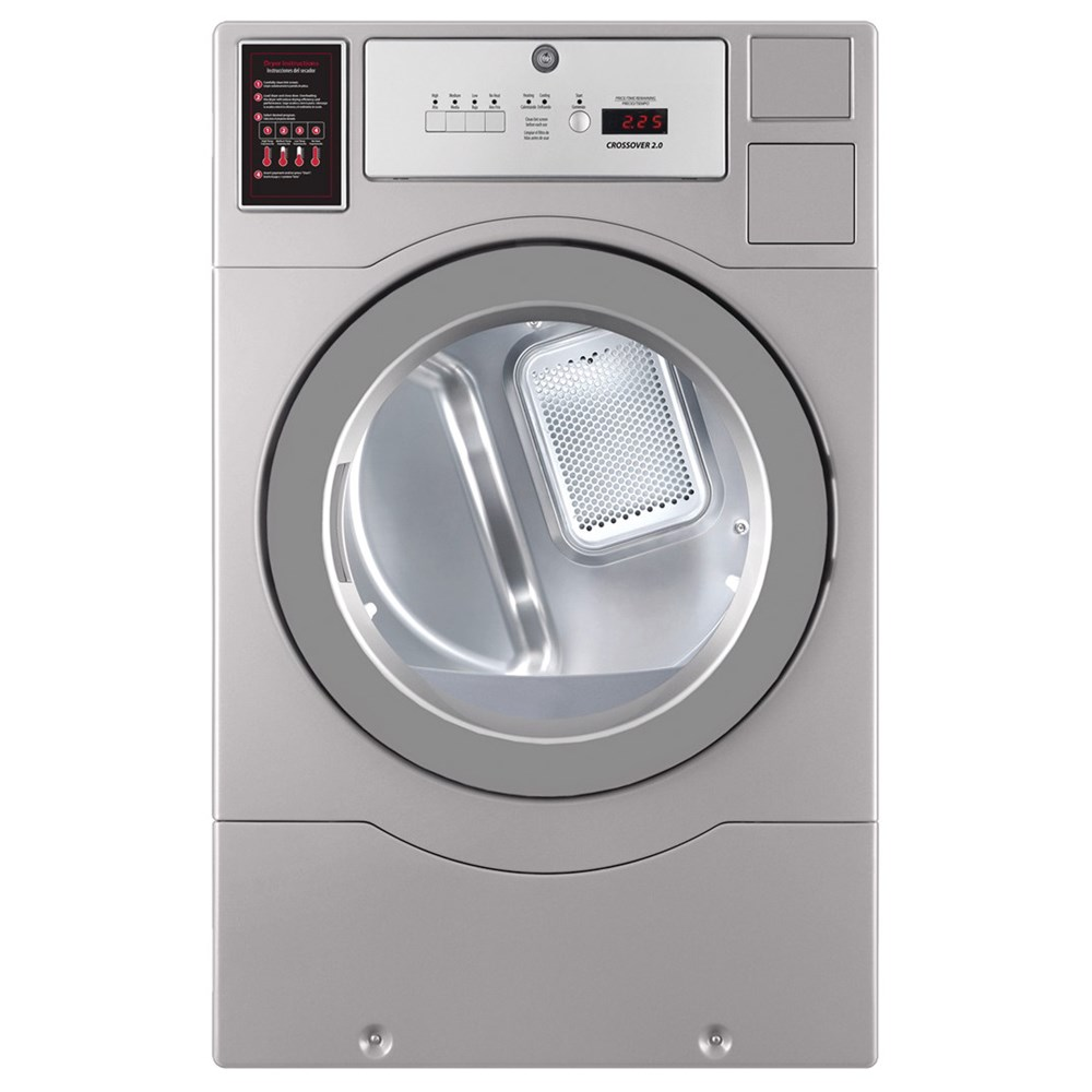 Commercial Laundry Dryer