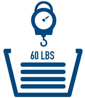 Commercial Laundry Sorting Icon