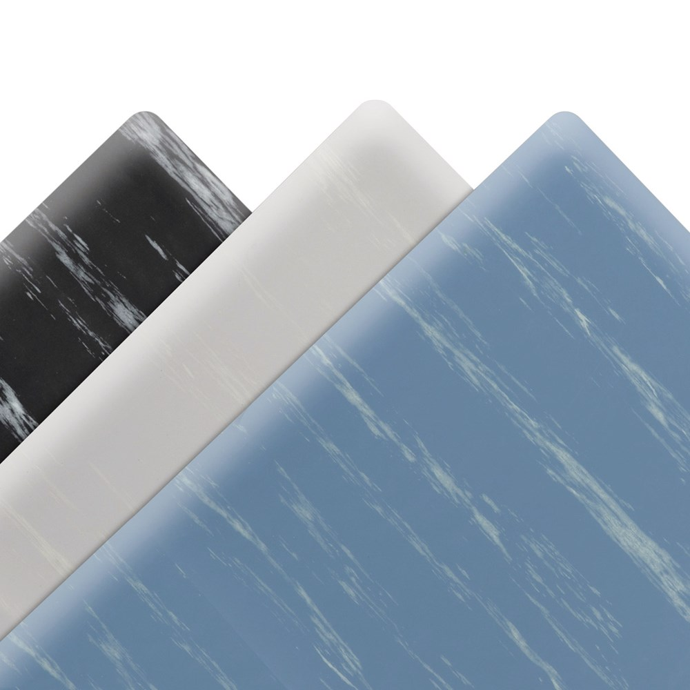 Commercial Laundry Vinyl Marble Matting
