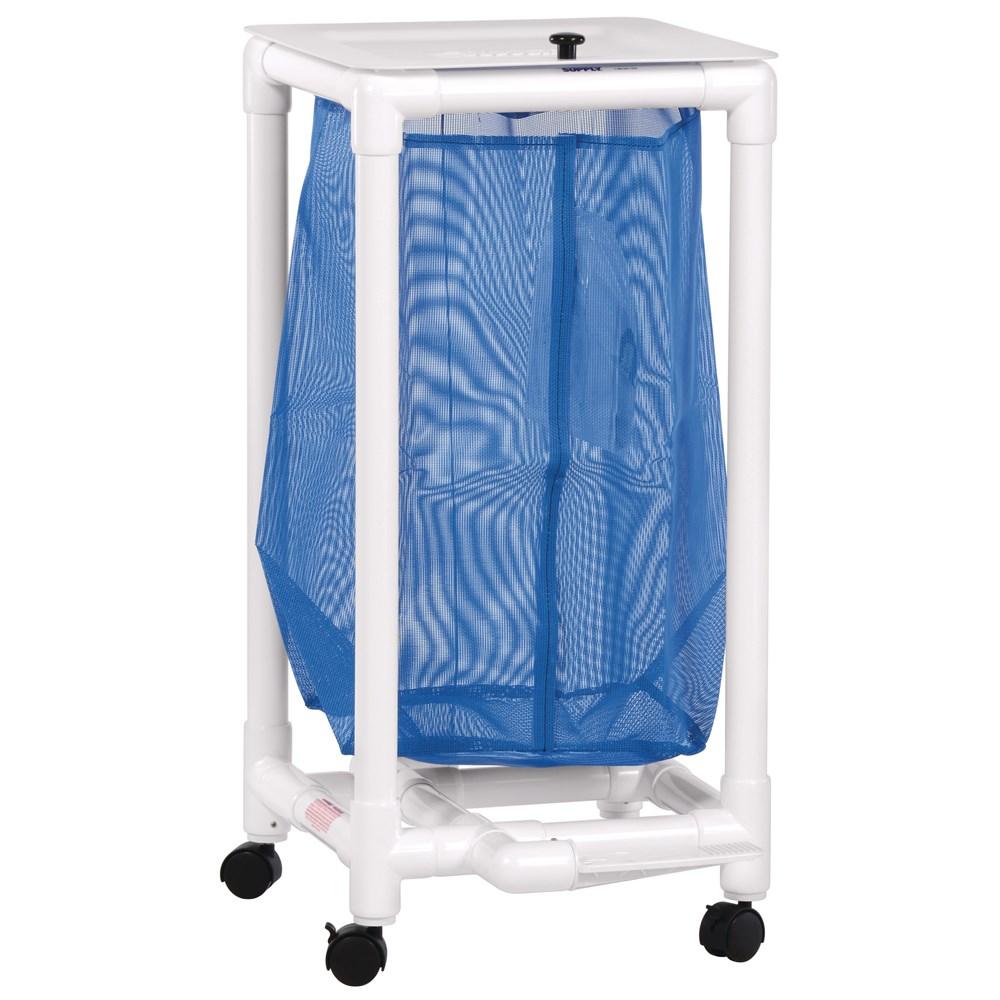 PVC Commercial Laundry Hamper