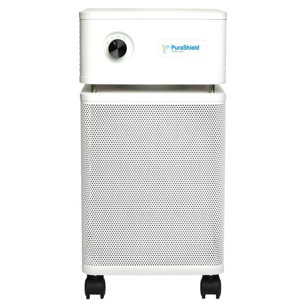 Purashield 500 Portable Air Scrubbing Device