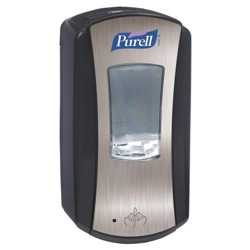 Purell Touch-Free Foam Hand Sanitizer Dispenser