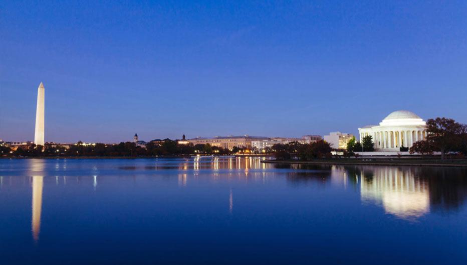 photo of Washington DC