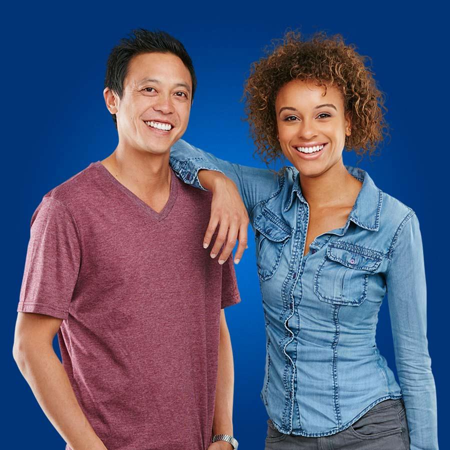 happy partner owners