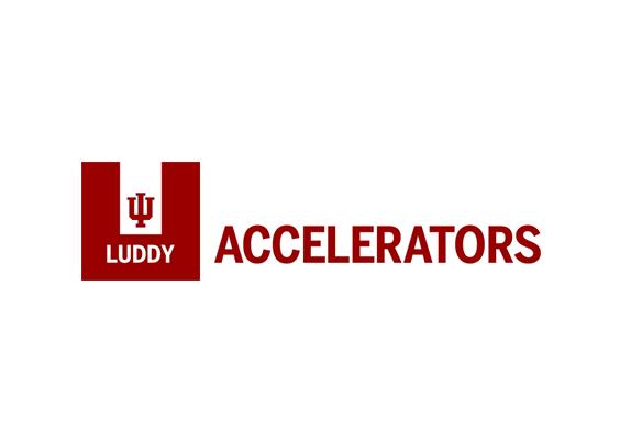 IU Luddy Accelerators logo