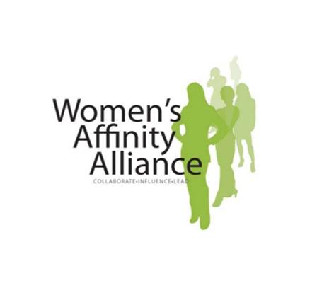 women's affinity alliance logo