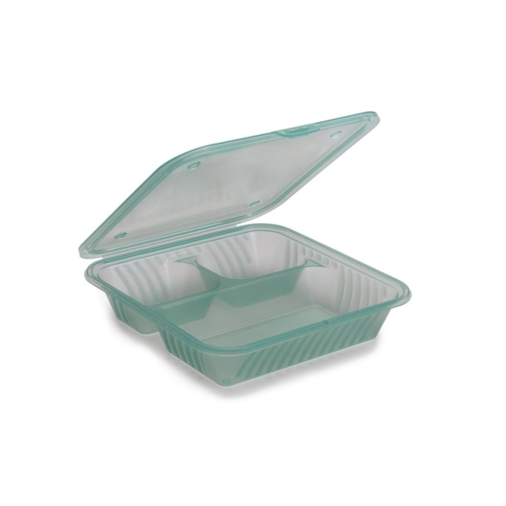 GET Reusable Eco-Takeout Container for Nursing Home Food