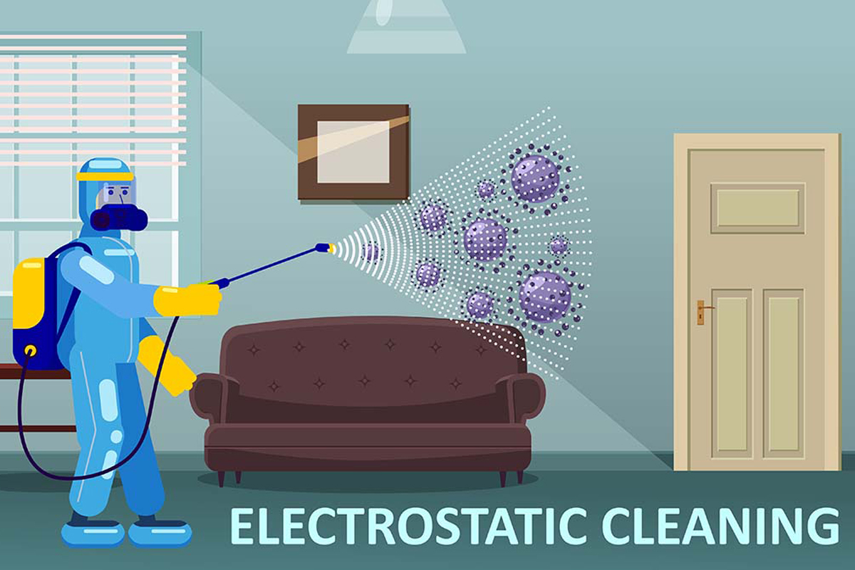 5 Questions on Effective Enhanced Cleaning in Senior Living Facilities