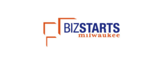BIZSTART Milwaukee logo