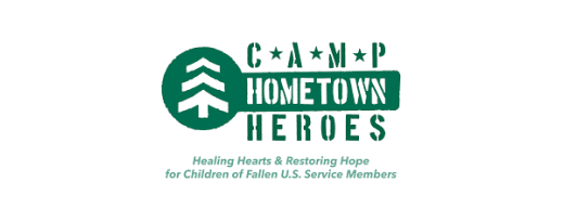 Camp Hometown Heroes logo