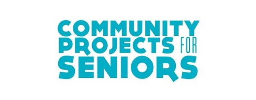 Community Projects for Seniors logo