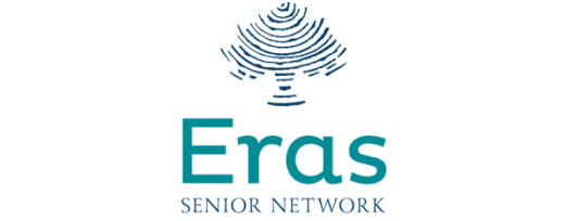 Eras Senior Network logo