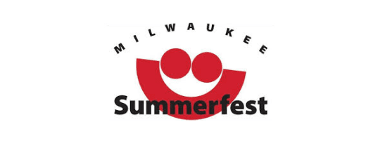Milwaukee World Festival, Inc. (Summerfest) logo