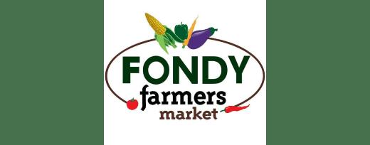 Fondy Farmers Market logo