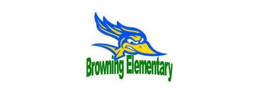 Browning Elementary logo