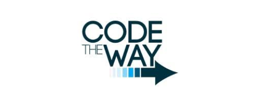 Code the Way logo