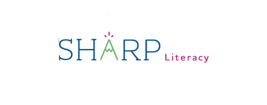 Sharp Literacy logo